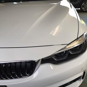 BMW MercedesBENZ 地デジチューナー・リアモニターの取付が熱い!!の画像