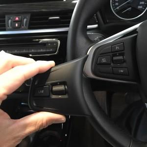 BMW F45 ACCアクティブクルーズコントロールのレトロフィットへの画像